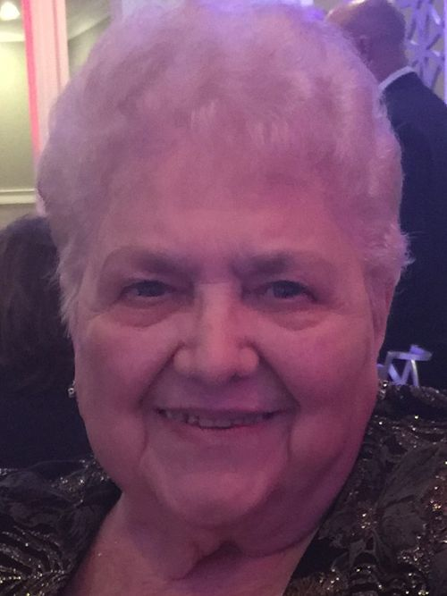 Catherine P. DiMino, 91, wife of a Tops Markets founder, active in community affairs