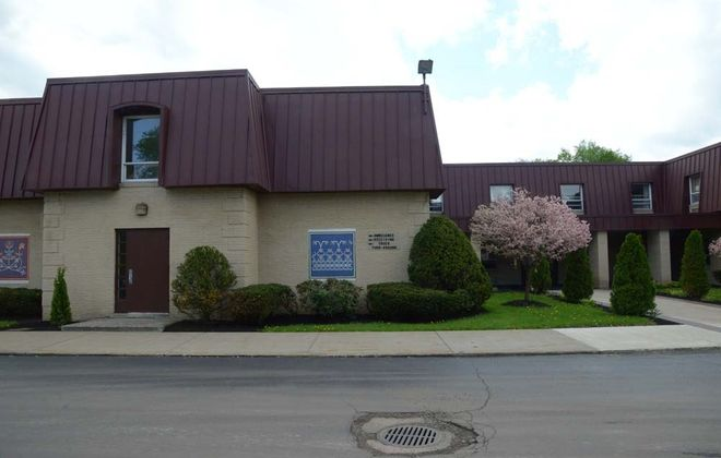 The Absolut Care nursing home in Salamanca is among four sold to a downstate firm.