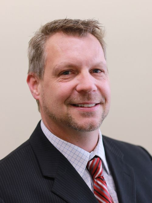 Robert P. Tracy Jr. promoted at Independent Health