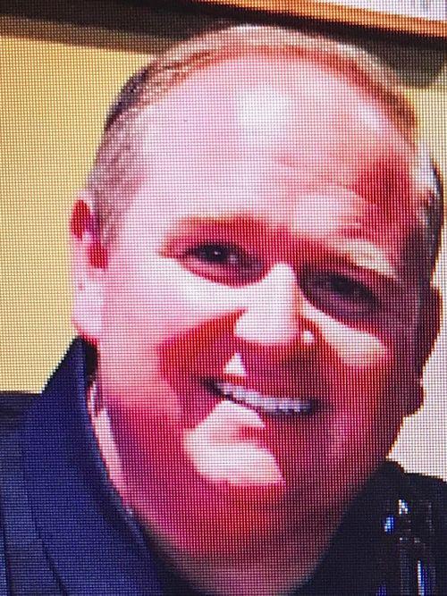 Brian McAndrews, 44, St. Francis High School graduate, ran golf course