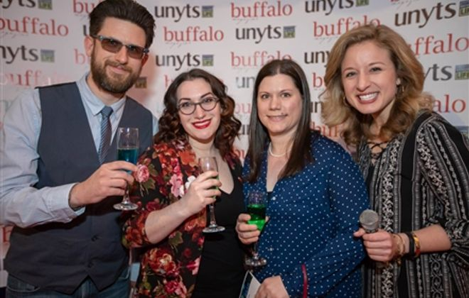 Picture This: Bucket List Bash