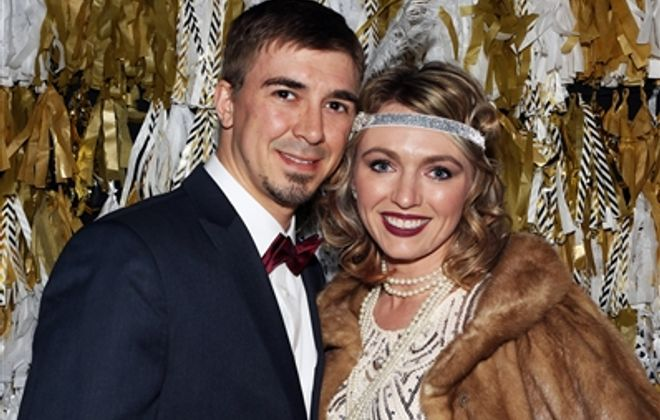Picture This: Buffalo Goes Gatsby