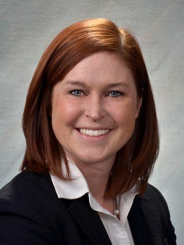 Dawn Odrzywolski promoted at Independent Health