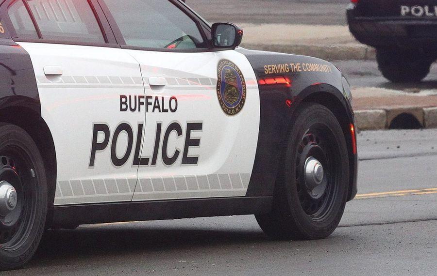 Buffalo man, 19, accused of firing shots into a Black Rock home