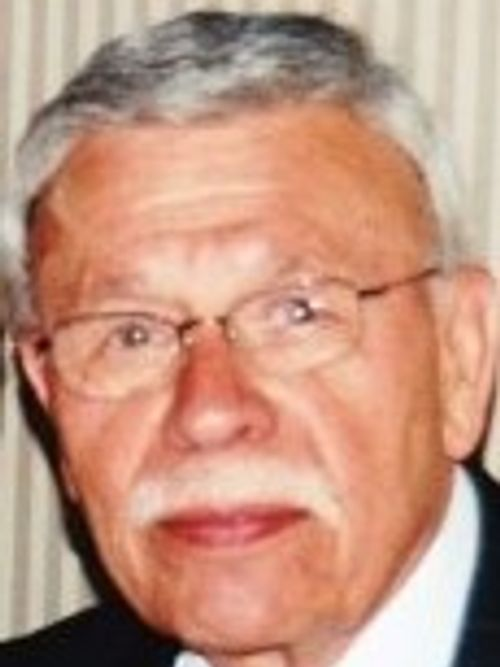 Frank G. Buzzelli Sr., 91, executive with Niagara Milk Cooperative, witnessed first A-bomb test