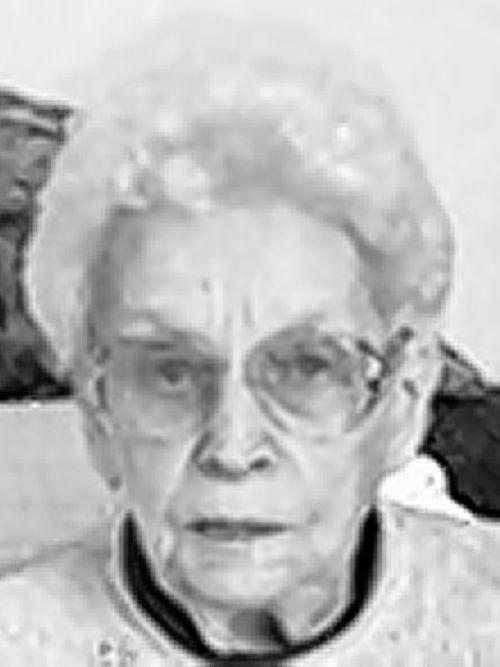 McGRATH, Ruth G. (Dafdard)