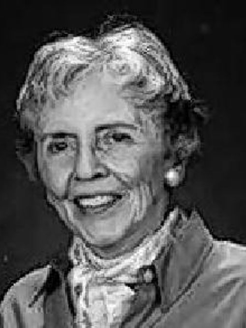 KEANE, Margaret Anne (Metzger)