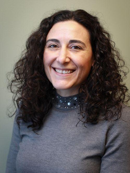 Maria Torgalski promoted at Aspire of WNY