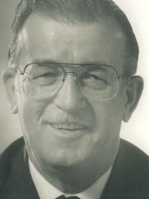 Norman J. Mrkall, 81, retired Grand Island highway superintendent and fire chief