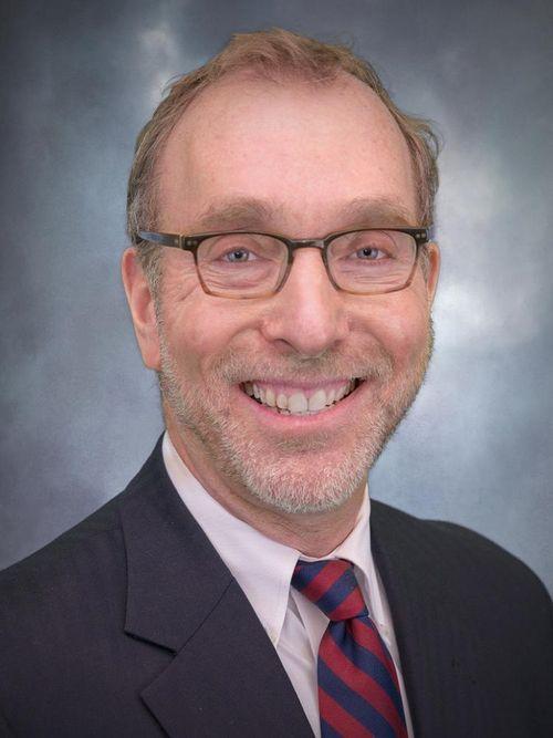 Scott E. Friedman speaks at workshop