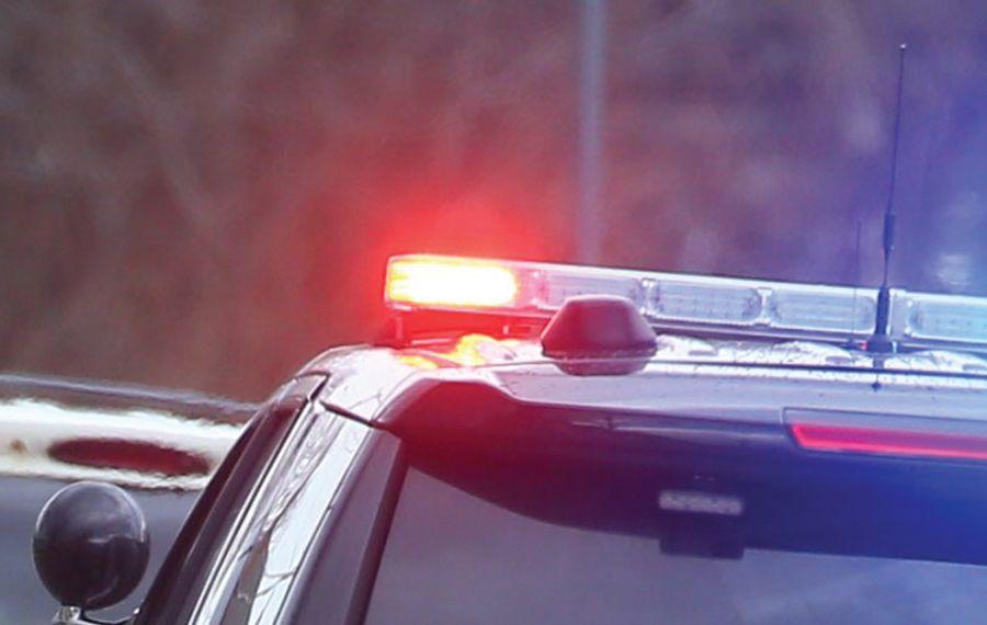 Buffalo man accused of locking dog inside vehicle during freezing weather