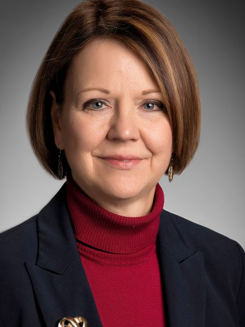 Terrie Benson Murray elected to board