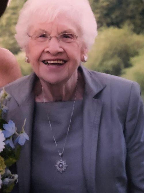 Ellen R. Denecke