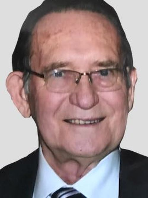 Robert J. Zielinski, 82, retired Buffalo tax assessor