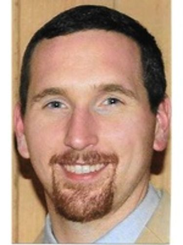 Jacob A. Madonia, 30, pediatric nurse with a special understanding of cancer