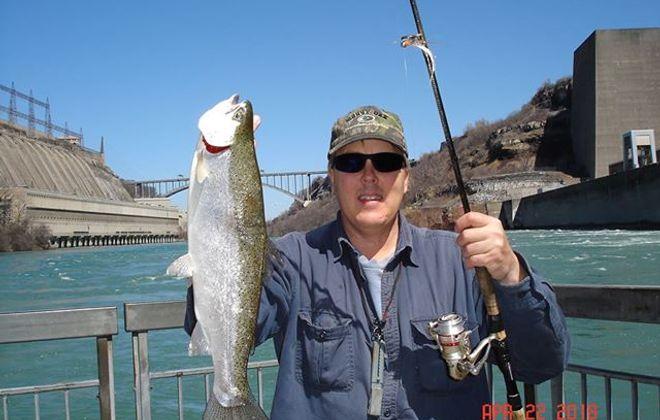 The Fishing Beat