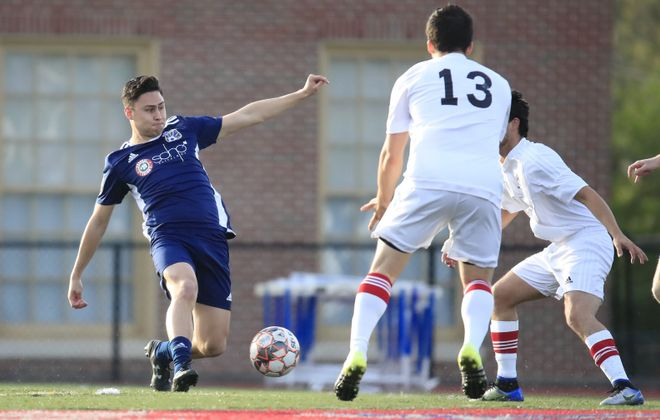 FC Buffalo's 10-game season was canceled under the NPSL umbrella, although some teams may arrange matches or derbies. (Harry Scull Jr./News file photo)