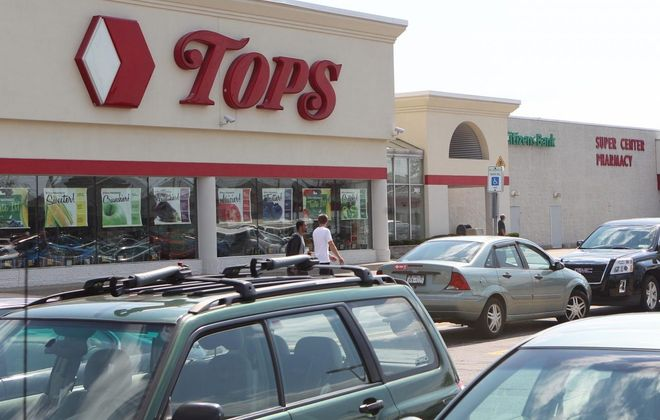 Tops Markets' former owners are being sued over dividend payments they collected during their ownership. (News file photo)