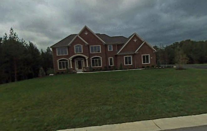 Brian Gaine, former Buffalo Bills Vice President of Player Personnel - for one season - sold this Orchard Park home to a Jacobs Institute executive and a University at Buffalo neurosurgeon.