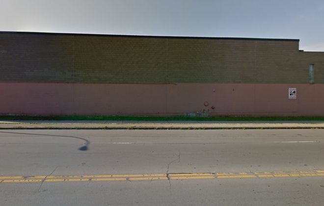 The former Fenner Precision facility on Kensington Avenue has been sold. (Google Maps)
