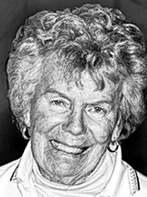 BUCHERT, Anne M. (Geyer)