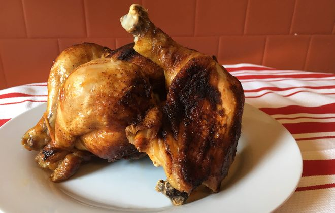 Rotisserie chickens are hotter than ever