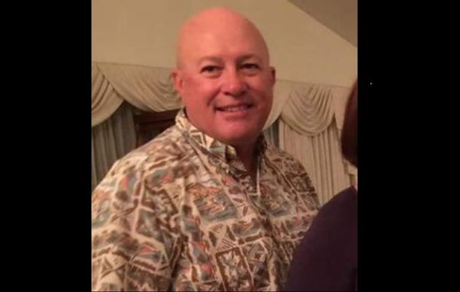 Prosecutors say Rudy Ray Rockett, 64, of Redondo Beach, Calif., was shot to death April 29, 2018, during what he thought was a ride to Buffalo Niagara International Airport. (Photo courtesy of the Niagara County Sheriff's Office)