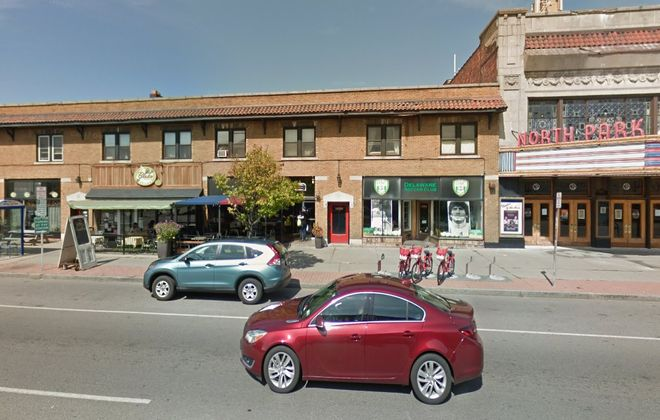 French chef Camille Le Caer plans to open his bakery in the former Globe Market space on Hertel Avenue.