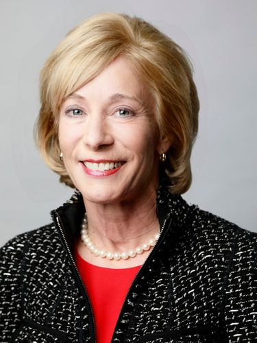Carol E. Heckman appointed to board