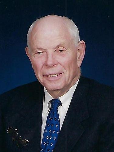 Dr. David Dean