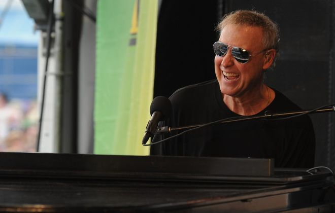 Bruce Hornsby and the Noisemakers will headline Artpark on June 19. (Getty Images)