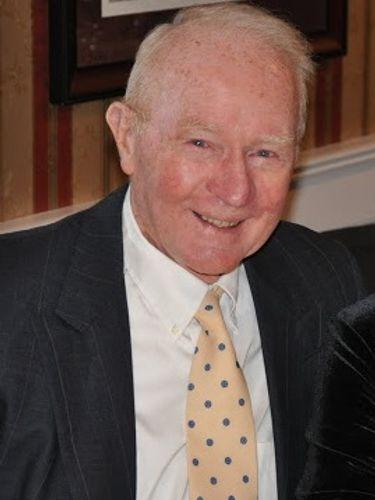 Hans J. Mobius, an equine aficionado who collected antique automobiles and spurred community discourse