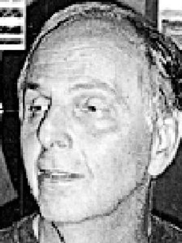CHRISTOPHER, Ernest J.