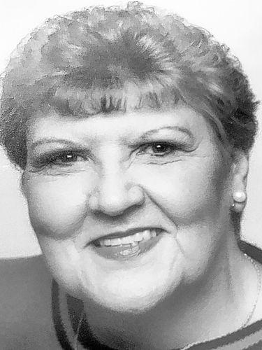 HARTMAN, June Marie