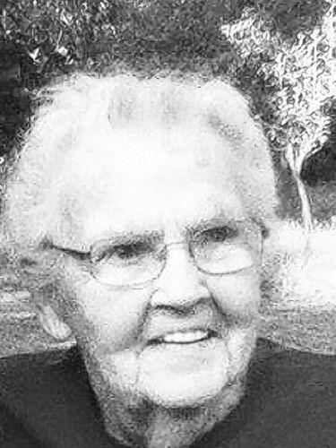 SMITH, June B. (Burnett)