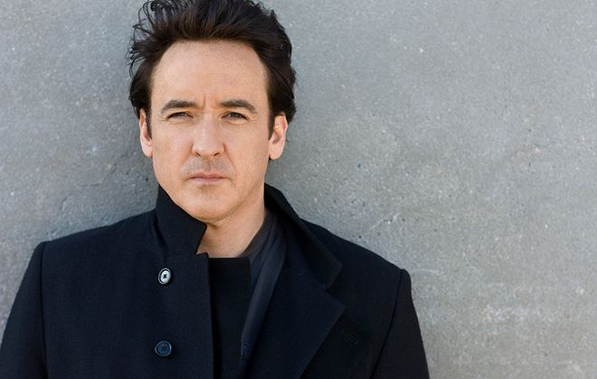 "John Cusack will visit the University at Buffalo Center for the Arts for a screening of ""Say Anything."""