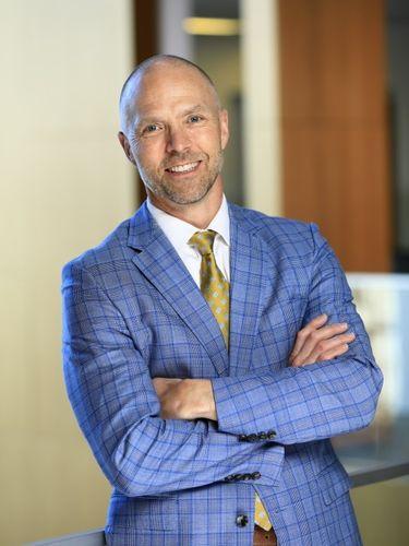 John G. Horn, Esq. named board chair