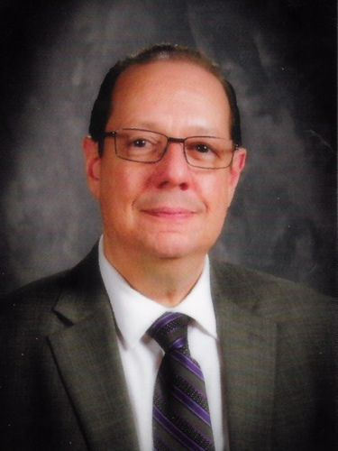 John Sheffield joins The Charter School of Inquiry
