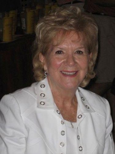 Jeanne Marie Flynn LoVullo, 88, hospital volunteer