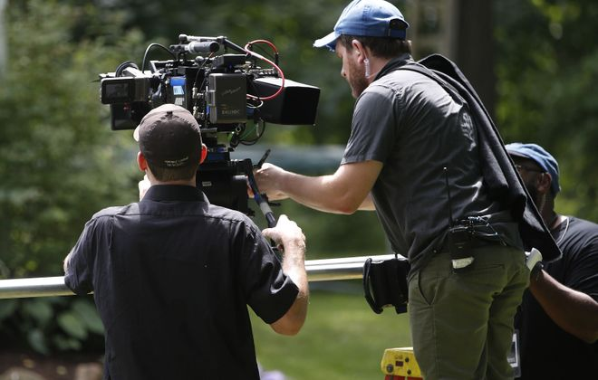 A casting call is out for another national feature film that's going to made in Buffalo. (Sharon Cantillon/News file photo)