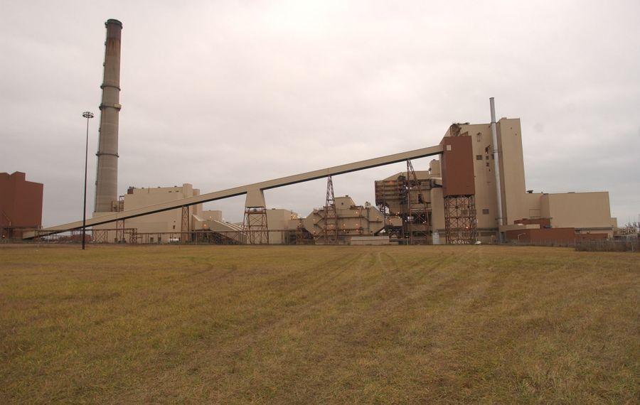 New York's last coal-burning power plant closes on Lake Ontario shore