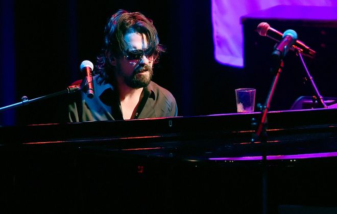 Catch Shooter Jennings in the new downtown music club, the Rec Room. (Getty Images)
