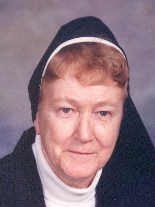 Sister Emily Marie Jurecki, 98, teacher and Felician Sister for nearly 80 years