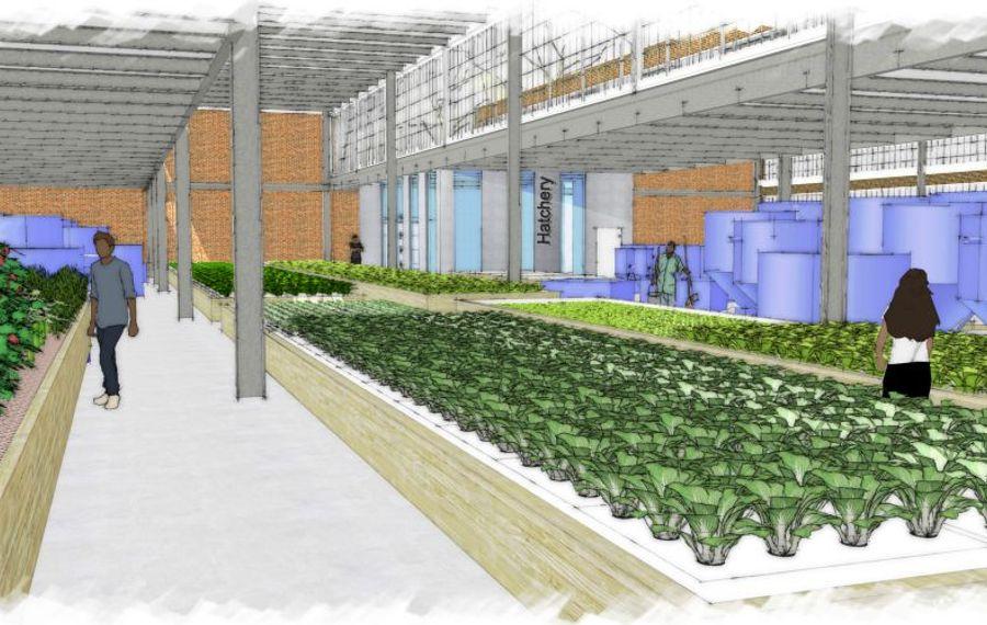 Northland Corridor project