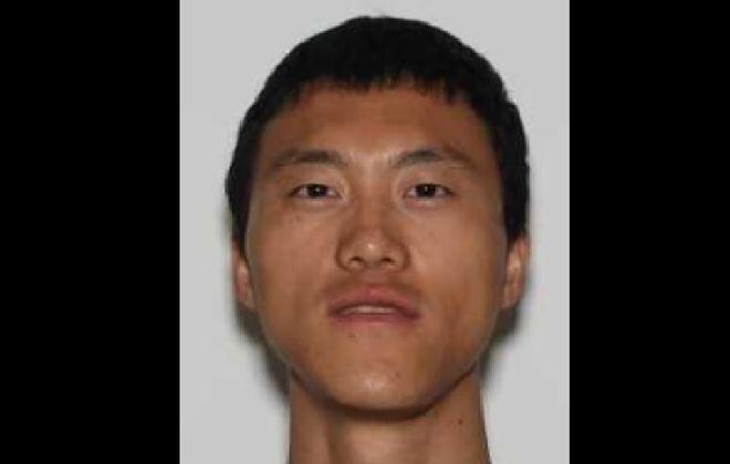 Brooklyn man Yong Lu, 35, was arrested near the Rainbow Bridge in Niagara Falls, N.Y.