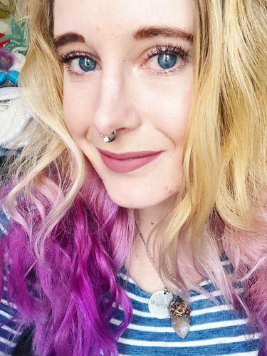 Amanda Hess, nurse's aide who struggled with anxiety and depression