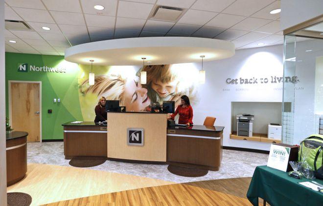 Northwest Bank earned the best score in the region on a J.D. Power customer satisfaction survey. (News file photo)