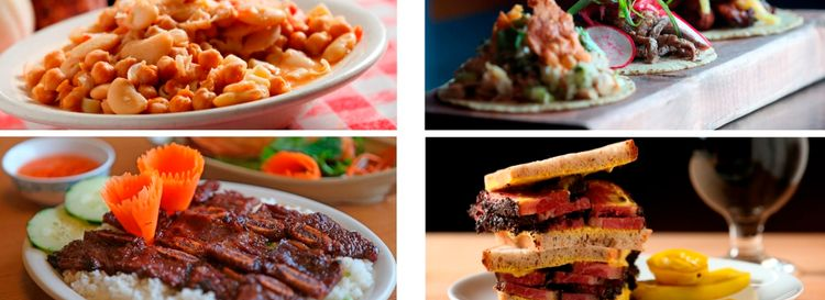News Food Editor Andrew Galarneau asked Western New York chefs what their favorite dishes prepared by their peers are. (Buffalo News photos)