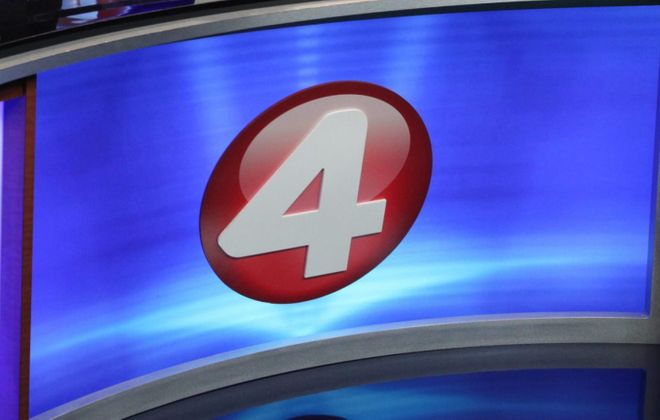 """Kelsey Anderson will be joining the """"Wake Up!"""" team on Channel 4. (News file photo)"""