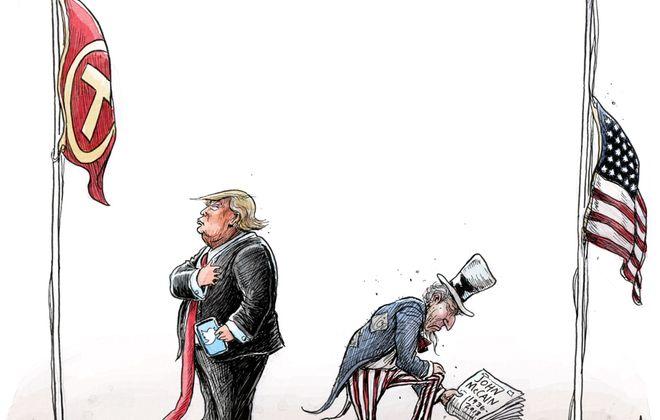 Kneeling: August 28, 2018